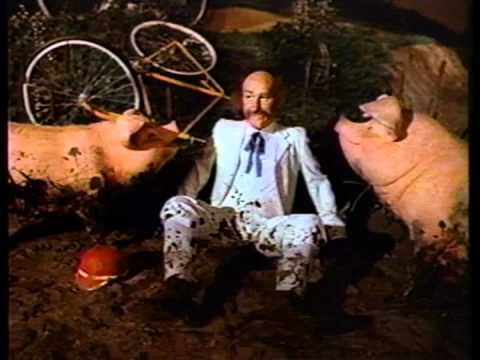 Walt Disney World / Delta Promotional Video (1993)