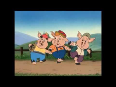 filme os tres porquinhos dublado gratis