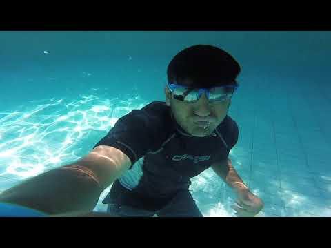 Bali 2017 - Grand Mirage Resort and Thalasso Spa - Emirates