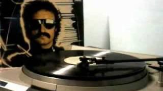 Giorgio Moroder - Too Hot to Handle (1977)