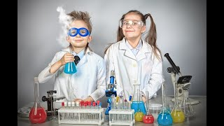 Презентация Виртуальная лаборатория для 9-х классов. Химия. Физика. Биология.