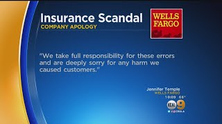 Wells Fargo Issues Apology For Another Mistake That Overcharged Customers