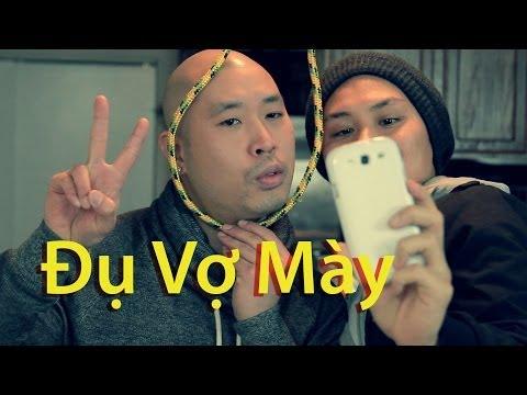 Đụ Vợ Mày (hài tục tĩu +18) - 102 Productions - Phong Lê, Tấn Phúc, JuJu, Long Nguyễn, Phillip Dang