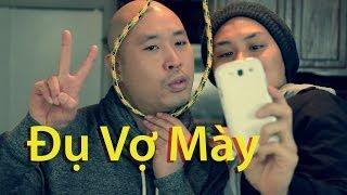 Repeat youtube video Đụ Vợ Mày (hài tục tĩu +18) - 102 Productions - Phong Lê, Tấn Phúc, JuJu, Long Nguyễn, Phillip Dang