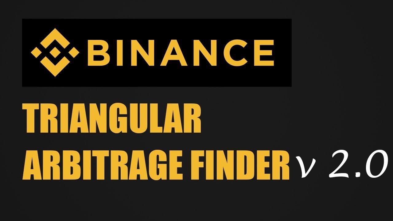 Arbitrage Finder