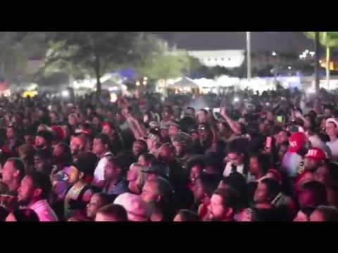9 Mile Music Festival Serious Planes