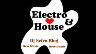 Afrojack - Funk The Streets (Original Bootleg) (Dj Setro Edit)