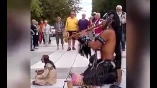 Probably best flute player in world