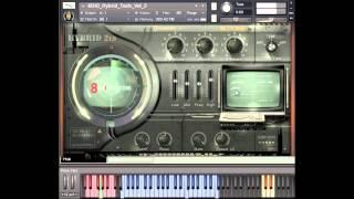8Dio Hybrid Tools Vol. 2