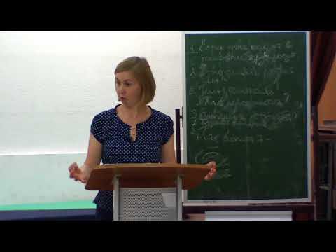 Лекторий для родителей Елена Ливенцева «Профилактика зависимого поведения у подростков»