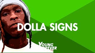 "Young Thug Type Beat 2016 - ""Dolla Signs"" 