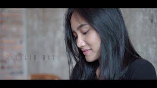 MV | Dewa - Risalah Hati Cover by Brigitta Magdalena