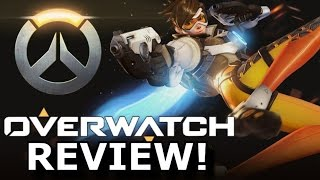 Overwatch Review! (PS4/Xbox One)