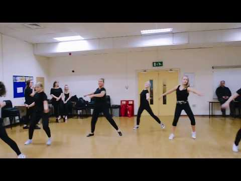 TOP HAT - South Staffs Musical Theatre Company