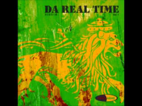 Da Real Time Riddim (Instrumental Version)