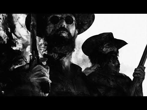 BOUNTY HUNTERS W/ ENTOAN! | Hunt: Showdown