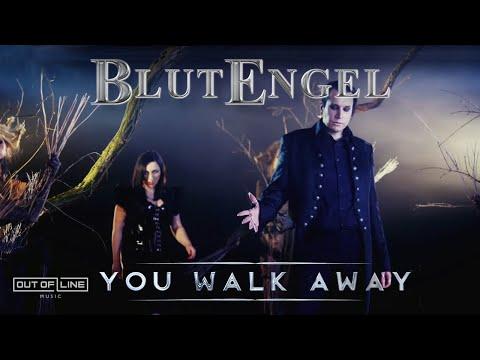 Клип Blutengel - You Walk Away