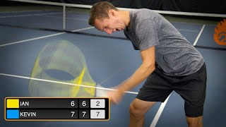 Why you LOSE your tennis tie breakers!