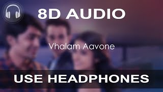 Vhalam Aavo Ne (8D AUDIO SONG) - Love Ni Bhavai | Sachin Jigar | Jigardan Gadhavi.