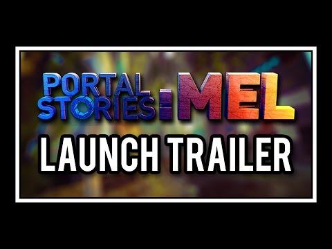 Trailer do filme Mel