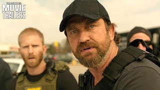 Den of Thieves | Its Cops against Robbers in final trailer - FilmIsNow Movie Trailers
