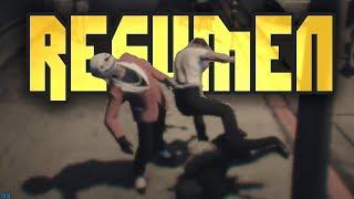 Eran 15 y nos mataron! | GTA 5 Roleplay