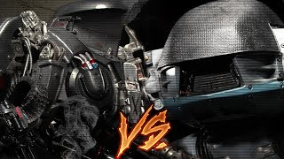 ROBOCAIN vs ED209 - WHO WOULD WIN? ROBOCAIN ED-209 EXPLAINED