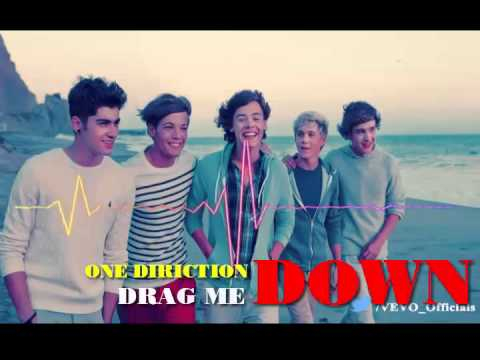 Drive me down one direction audio download