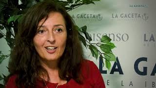 Marta Castro: 'El TC es el último bastión, la reserva y la defensa de los españoles'