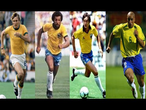 brazilian left backs