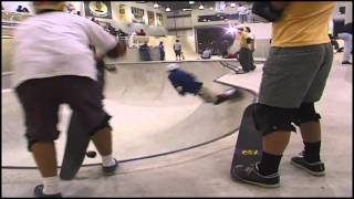Xcorps Action Sports Tv #30.) Bmx Seg.4 Hd
