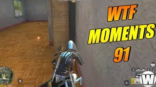 Rules of Survival Funny Moments - WTF Ros #91