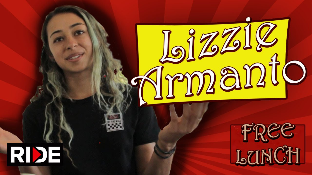 Lizzie Armanto Talks Knitting Club, Party Boy Loy, Birdhouse's Stylist & More - Free Lunch