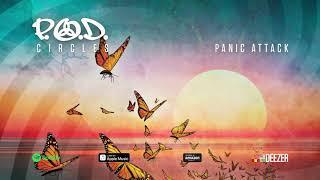 """P.O.D. - """"Panic Attack"""" (Circles) 2018"""