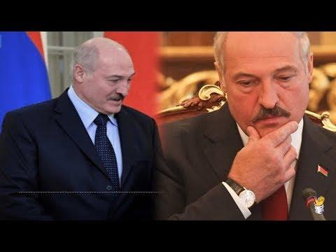 Лукашенко сдался Путину - слово за народом - Видео на ютубе
