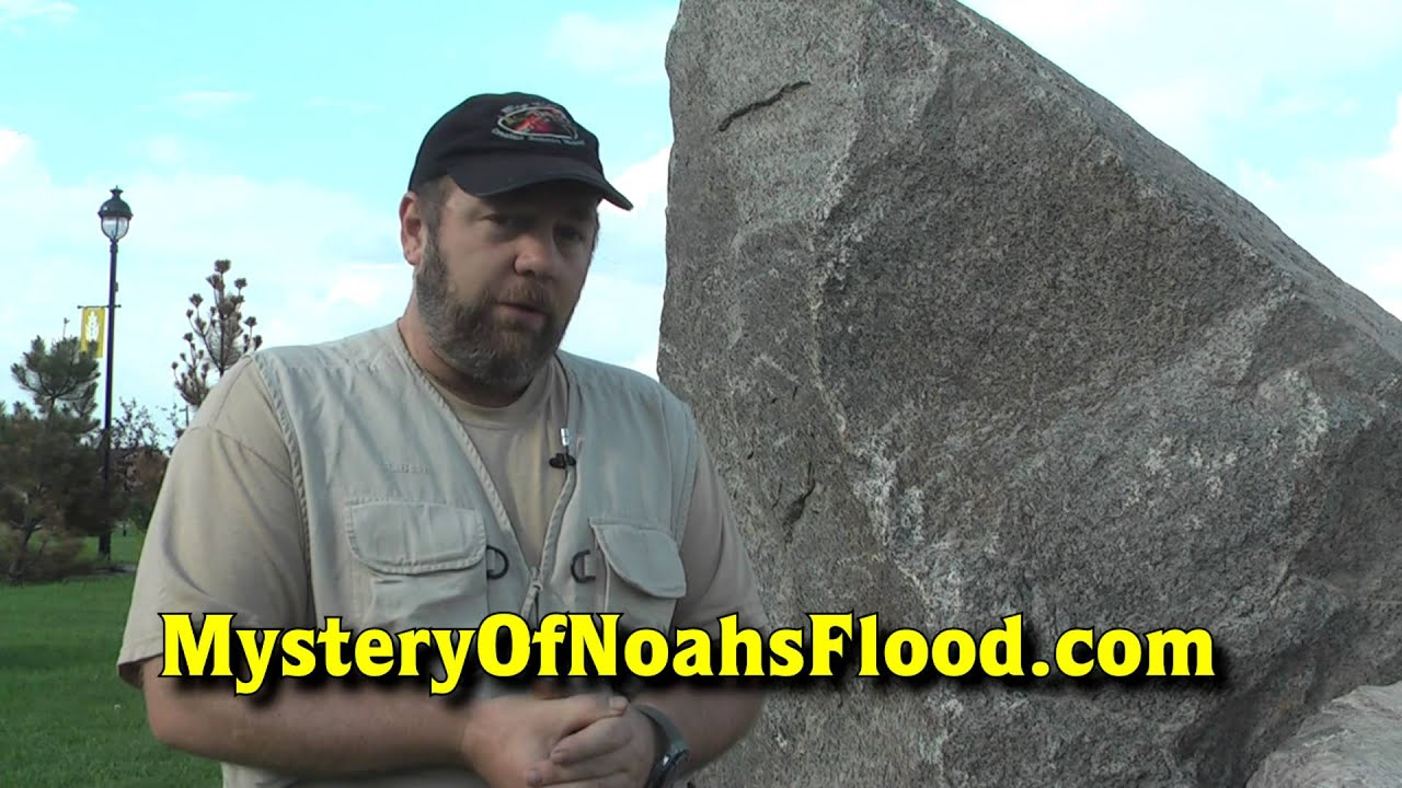 Mystery of Noah's Flood August Update by wazooloo