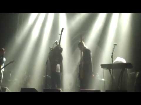 BUFFALO SUNN - LIKE A HURRICANE