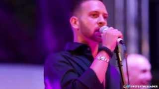 "Krisdapor Arabian - ""Arunod Trosh"" LIVE"