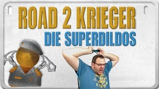 Die Superdildos | Road to Krieger | Bl-Ops 3 | #07