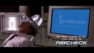 AMS #5 - Paycheck (2003)