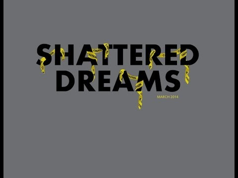 Atascocita High School Shattered Dreams 2014