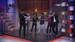 the comment weekend the stars coboy junior shikat miring