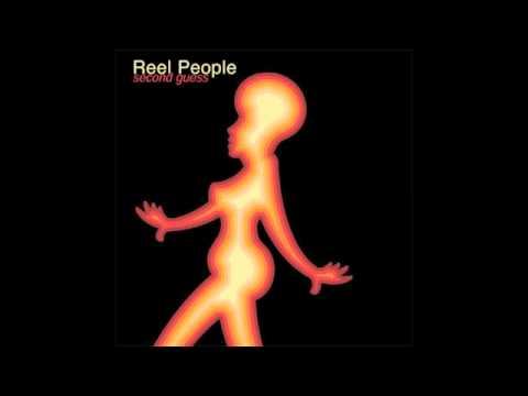 Reel People feat. Dyanna Fearon - Butterflies (restless soul Soul Heaven Mix)