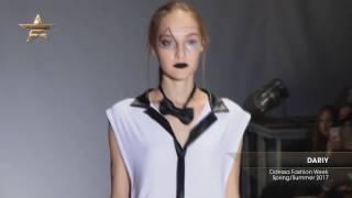 Показ    DARIY, Odessa Fashion Week, Весна Лето 2017