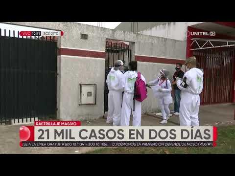 🌍¿JESUS APARECE EN CÁRCEL DE BOLIVIA SANTA CRUZ? /ALGO EXTRAÑO SUCEDIÓ-2020/Comalvt from YouTube · Duration:  2 minutes 42 seconds
