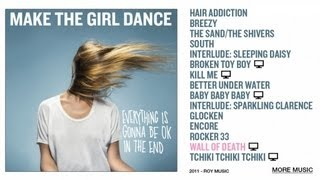Make The Girl Dance - Wall Of Death