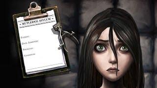 Alice : Retour au Pays de la Folie-Le Film