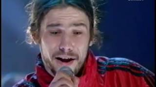 Jamiroquai - Later... with Jools Holland (Full Performance + Interview), December 2nd 1997