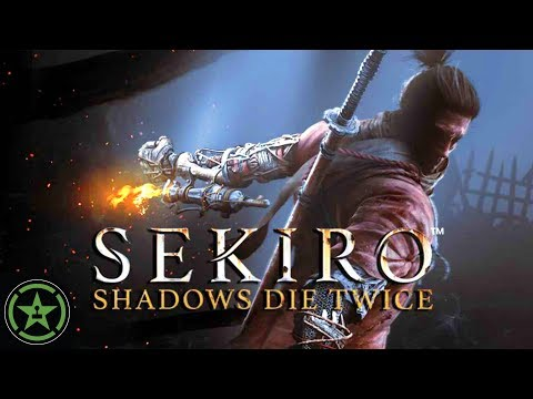 Sekiro: Shadows Die Twice | Let's Play