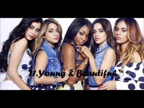 Fifth Harmony Top 30 songs